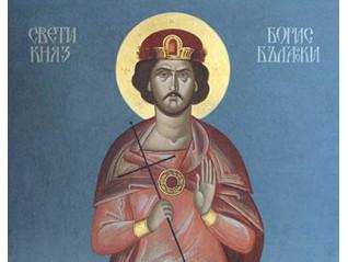 Държавникът, който издигна България извън рамките на земното съществуване