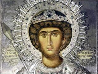 Свети Георги Победоносец: мъченикът се ражда във Вечността